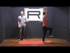 Yoga Classes - Yoga Workout for Your Belly - Use this online yoga video to tone your core!