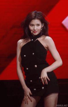Watch sana GIF by Buibui ( on Gfycat. Discover more kpop, sana, twice GIFs on Gfycat Kpop Girl Groups, Korean Girl Groups, Kpop Girls, Nayeon, Tzuyu And Sana, Sana Cute, Sana Minatozaki, Twice Sana, Kpop Outfits
