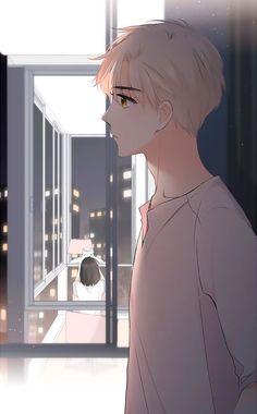 Pretty Anime Girl, Cute Anime Boy, Anime Art Girl, Anime Couples Drawings, Anime Couples Manga, Manga Anime, Romantic Anime Couples, Cute Anime Couples, Anime Prince