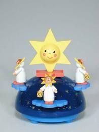 Music Box  -  Sun  -
