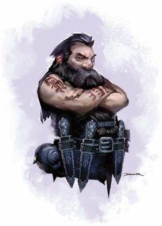Sky dwarves #dwarf ★ Find more at http://www.pinterest.com/competing/