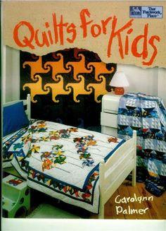 Quilts for kids - Lita Z - Álbuns da web do Picasa