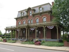 How to Visit Presidents' Homes in Ohio thumbnail