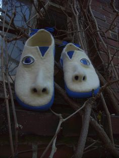 Mobifilz: Schuhe, schuhe und nochmals schuhe