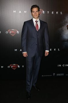 "Henry Cavill Henry Cavill arrives at the ""Man Of Steel"" Australian premiere on June 24, 2013 in Sydney, Australia."