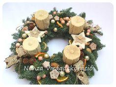 Christmas Wreaths, Xmas, Advent, Floral Wreath, Holiday Decor, Home Decor, Google, Floral Crown, Decoration Home
