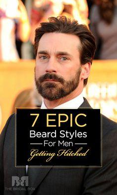 Beard Styles For Men:Top 7 Celeb Beard Looks To Inspire Your Next