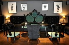 Top Cocktail Bars in London | BRABBU  100% Design, brabbu, Decorex International, lifestyle, Top Cocktail bars in London, Top Design events, UK