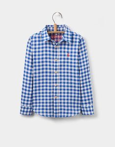 Joules Sark Checked Shirt