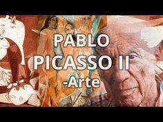 Pablo Picasso II (Málaga, 1881 - Mougins, 1973) - Grandes Maestros del Arte - Educatina