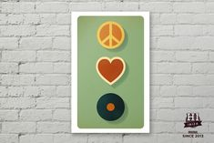 Cuadros Hi Ibiza ORIGINAL SINCE 2013 Peace, Love & Music PVC de 5mm con soporte para colgar en pared. Medidas: 31x50 cm Design by: David Tur #hiibiza #hibiizaoriginal #hiibizaoriginalsince2013 https://www.facebook.com/hi.ibiza/ https://www.facebook.com/davidturdesign/