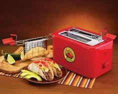 Taco Toaster