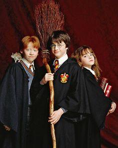 Harry Potter [Cast] (22638) 8x10 Photo    eBay