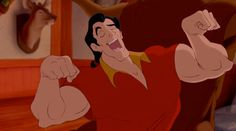 I got Gaston! Which Beauty and the Beast Character are You? | Oh My Disney
