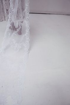 Wild Spirit Lovers introduce Beiwe Veil - a customized lace bridal wedding veil with a beaded headband for bohemian, boho and vintage brides Lace Bride, Bridal Lace, Wild Spirit, Free Spirit, Wedding Veils, Wedding Dresses, Lace Veils, Floral Artwork, Lace Headbands