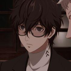 Persona 5 Anime, Persona 5 Joker, Boys Anime, Akira Kurusu, Male Cosplay, Animated Icons, Animation, Anime Profile, Anime Angel