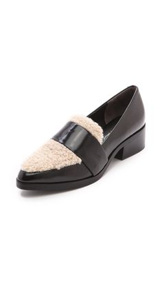3.1 Phillip Lim loafers, 20% off (for more Cyber Monday deals -- http://chicityfashion.com/cyber-monday-sales/)