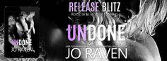 Undone by Jo Raven