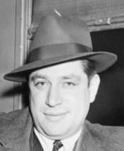 Mendy Weiss, Murder Inc killer