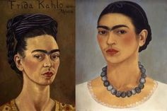 """""""Frida Kahlo: conexões entre mulheres surrealistas no México"""" na Caixa Cultural"""