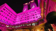 China risks over-supply luxury hotel