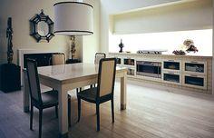cucina in muratura moderna - Google Search