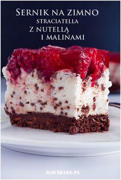 Flan, Nutella, Pavlova, Cheesecakes, Tiramisu, Oreo, Cake Recipes, Sweets, Cooking