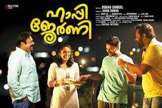Bharathiya: Happy Journey 2014 Malayalam Movies