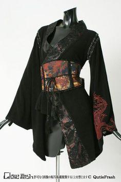 . Lolita Fashion, Girl Fashion, Fashion Outfits, Fashion Design, Japanese Fashion, Asian Fashion, Mode Cyberpunk, Mode Kpop, Lolita Mode
