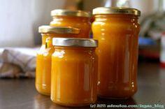 Quince marmelade (Quittenmarmelade)