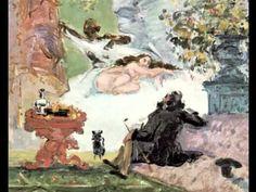 ▶ Os Grandes Artistas - Pós-impressionismo - Episódio 01 - Cézanne (2006) - YouTube