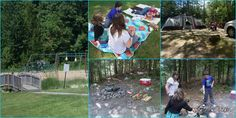 What NOT to forget on your next camping trip! True story ;) http://wemake7.com/forget-next-camping-trip-true-story/