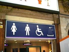 A Bathroom for Daleks? [Pic] | Geeks are Sexy Technology News