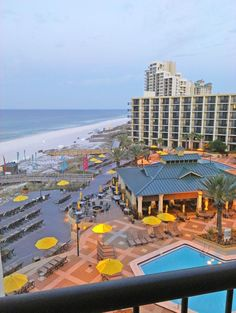 Our trip to the Sandestin Hilton on the Emerald Coast of Florida! AMAZING place to stay #travel http://crunchyfrugalista.com/enjoy-the-emerald-coast-of-florida-with-sandestin-hilton/