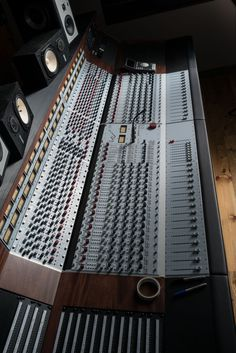 Rupert Neve Designs 5088