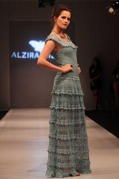 Crochet Alzira Vieira