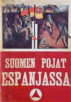 Suomen pojat Espanjassa - Wikiwand