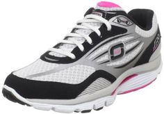 Skechers Shape Ups. I don't necessarily buy the hype that