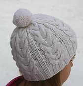 http://www.ravelry.com/patterns/library/cable-staghorn-whalebone-hat-beanie-toque