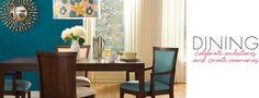 Somerton Dwelling dining rooms. Buy online!