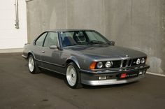BMW E24 M635 CSi                                                                                                                                                                                 More