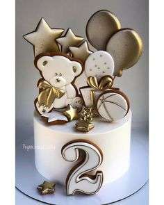 Cheese cake decoration ideas baking 62 Ideas for 2019 Fondant Cupcakes, Buttercream Cake, Cupcake Cakes, Cupcake Ideas, Pretty Cakes, Cute Cakes, Baby Girl Birthday Cake, Beautiful Birthday Cakes, Baby Shower Cookies