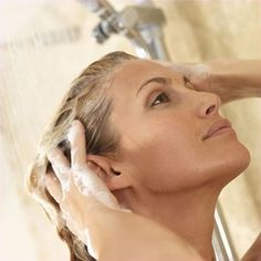 You are also one of them and have tried every glossy product shown in the TV commercials for hair care to get rid of the dry damaged hair. Start applying them now and sport your healthy and beautiful hair with pride.