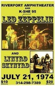 Freebird Allen Collins    I would give up an arm to travel back in time to GO TO THIS SHOW, wouldn't you?   Hell Yea!!!!!