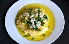 Ένα καλοκαιρινό όσπριο : η φάβα - cretangastronomy.gr Cantaloupe, Risotto, Potato Salad, Potatoes, Lunch, Dinner, Fruit, Ethnic Recipes, Food