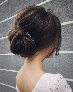 Estos peinados de novia en Cordoba te encantarán