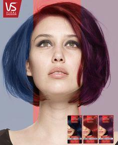 How To Get Purple Hair With Ellenvlora Colorista L Oréal Paris You