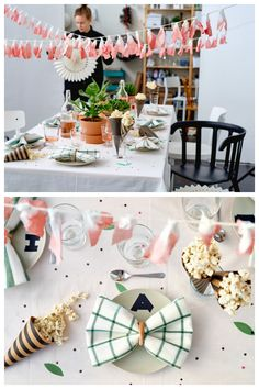 Check out these 3 fun IKEA DIY decoration ideas for any party!