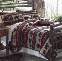 Bear Adventure Fleece Bedding King Bedding Sets, Luxury Bedding Sets, Bed Sheets Online, Bed Linen Online, Cheap Bed Sheets, Quilt Bedding, Linen Bedding, Rustic Bedding, Country Bedding
