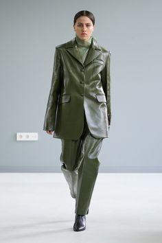 Matériel by Aleksander Akhalkatsishvili Tbilisi Fall 2017  Fashion Show Collection